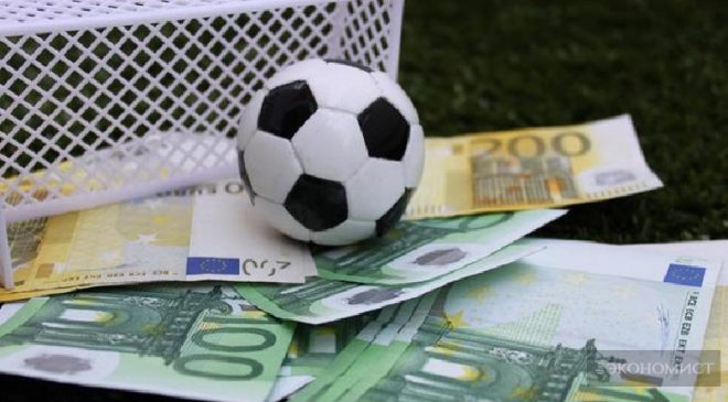 У Чернігові чекають грошей з Німеччини за футболіста