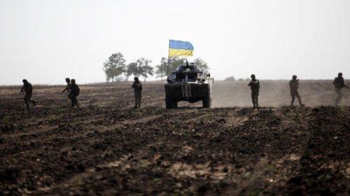 Україна запропонувала нові пункти для розведення військ на Донбасі