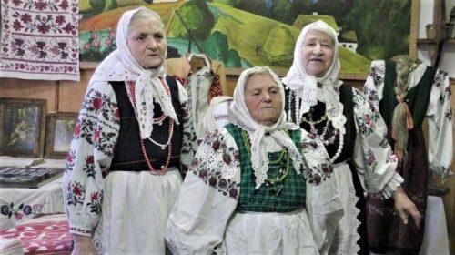 Як на Чернігівщині проводили вечорниці — розповіли артисти-аматори