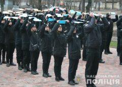 Чернігівська поліція встановила «патріотичний» рекорд