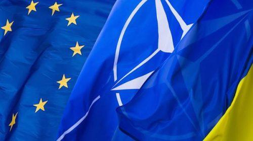 Куди прямуватиме Україна? Про нову стратегію державної безпеки