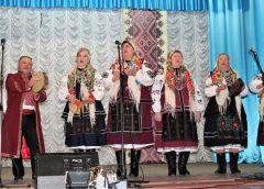 Фестиваль української народної пісні відбувся на Чернігівщині