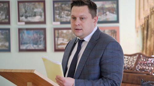 Голова Чернігівської облдержадміністрації вирішив піти з посади