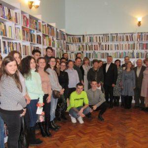 Природний потенціал Мезинського парку обговорили на Чернігівщині