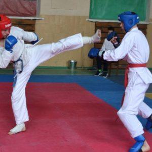 Фінал рукопашного бою визначить найсильніших