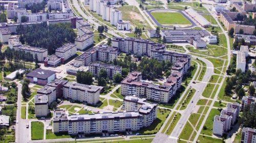 Чи прийме Чернігівщина в свої обійми місто Славутич?