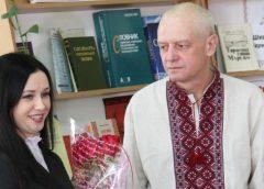 Журналістці Сніжані Божок вручили Міжнародну відзнаку