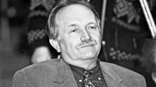 Хто вбив В'ячеслава Чорновола?