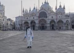 Итальянец всему миру: «Вы понятия не имеете, что вас ждет»