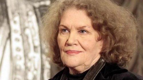 Ліна Костенко святкує 90-річчя. Відео