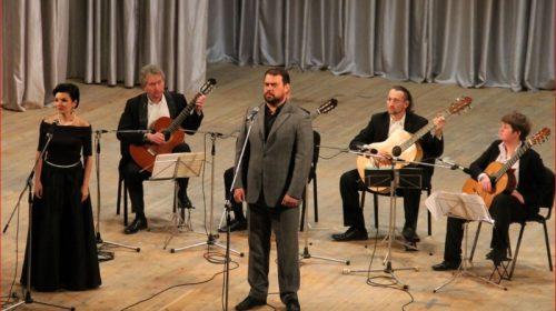 Твори українських поетів-класиків стали піснями