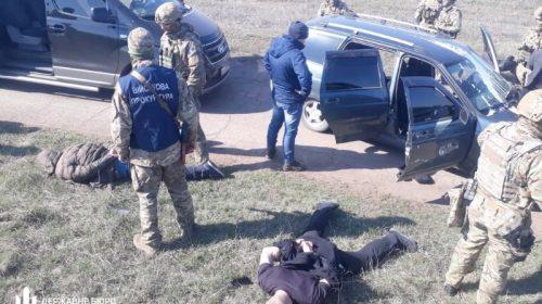 Працівник СБУ підтримував грошима тероризм на Донбасі