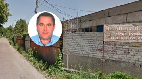 Гроші для дороги на Шерстянку є, але заважає депутат