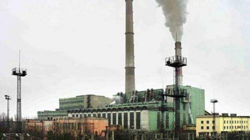 Чернігівська область за обсягами шкідливих викидів посідає 13 місце