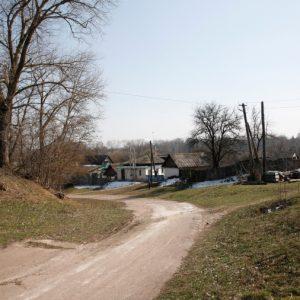 Чернігівщина: життя на околиці держави
