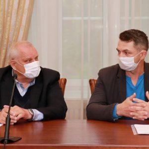 Медичний центр дитячої гематології створять у Чернігові