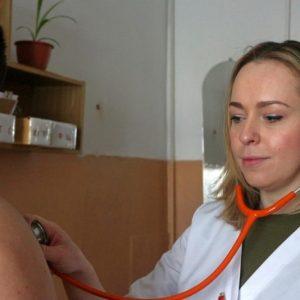 «В медицині треба діяти впевнено, адже на терезах – людське життя»