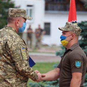 Танкісти Чернігівщини відмінно виконали бойове завдання на Сході