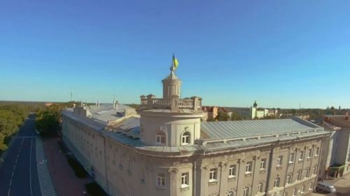 У Чернігові до Дня Конституції створили кліп