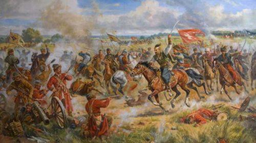 Розгромили московитів під Конотопом, але потім не зуміли об`єднатися