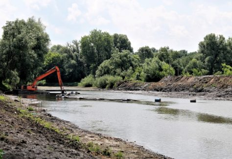 На Чернігівщині реалізують проект обласного природоохоронного фонду