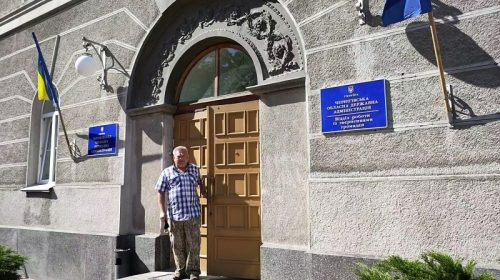 Акцію протесту проведуть торфовидобувники Чернігівщини