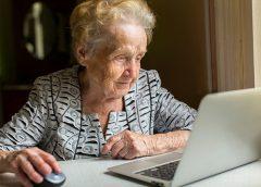 Як користуються послугами Інтернету жителі Чернігівщини