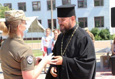 Вшанували полеглих та відзначили тих, хто повернувся з війни