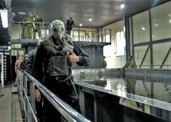 Для танкістів створили унікальний водолазний комплекс