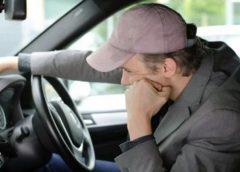Водій не порушив ПДР, а його позбавили права керувати автомобілем