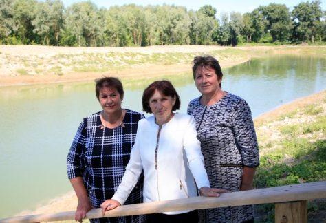 Жінка біля керма – це на щастя: село Орлівка на Куликівщині