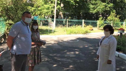 Новий ігровий простір у Чернігові — від Олега Семінського