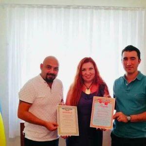 Українці, які мешкають в Турецькій Аланії, відчувають себе як удома