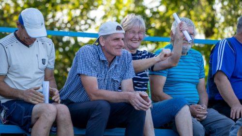 Ветерани-«деснянці» провели чергову зустріч в Ічні