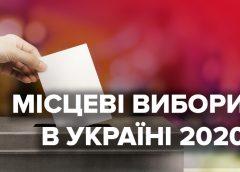 «Слуги народу» мають найбільше керівних посад у виборчих комісіях