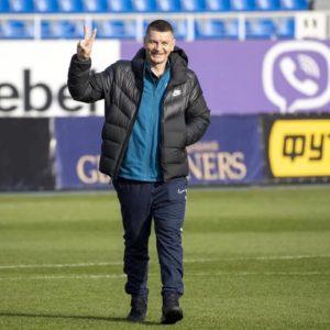 «Громади Чернігівщини можуть мати прибутки від футболу» – Вадим Мельник