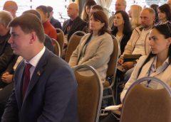 У партії «За майбутнє» висунули кандидатів у мери міст
