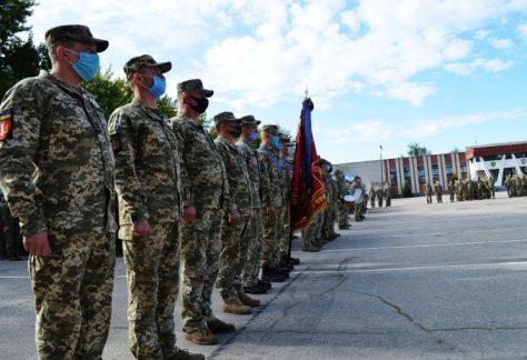 У танкістів Сіверської бригади — новий командир