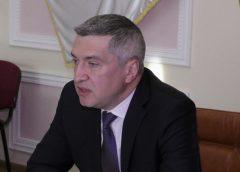 Новим керівником медзакладу у Чернігові став Владислав Кухар