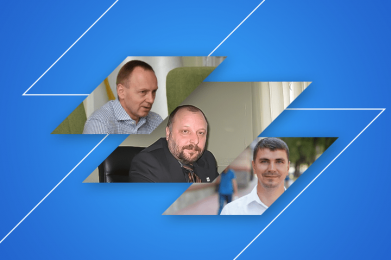 Вибори: букмекери назвали фаворита на посаду мера Чернігова