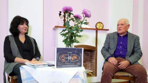 Бібліотека у Чернігові запрошує до «Клубу книгомандрівників»