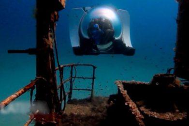 Богачи со всего мира скупают подводные лодки