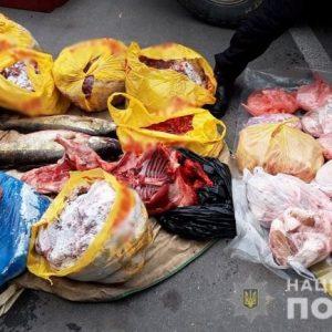 На Чернігівщині поліція викрила на браконьєрстві рибінспекторів