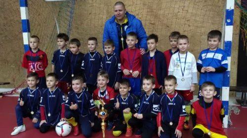 У футбольному турнірі «CHERNIHIV CUP – 2020» перемогла «Юність»