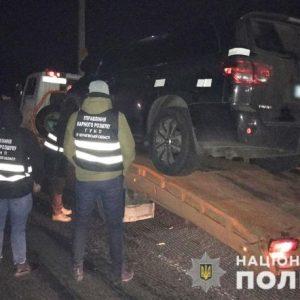 Молодикам, які побили директора стадіону, оголосили про підозру