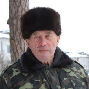 Аксакали Чернігівщини: Владиславу Балицькому – 85!