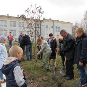 Всесвітній день екологічної освіти відзначають сьогодні