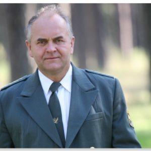 Ювіляру Петру Погребняку – 60 років!