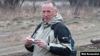 Журналіст із Чернігова Владислав Савенок добивається правди!