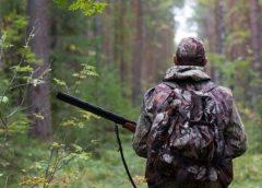 Справжні мисливці вирушають на полювання не заради трофеїв